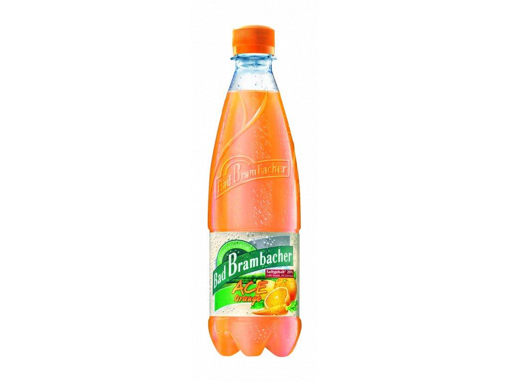 BBM ACE Orange 0 5l PET