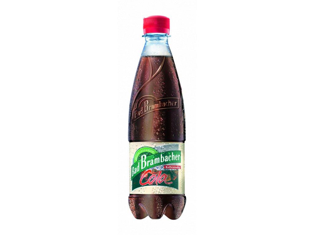 BBM Cola 0 5l PET