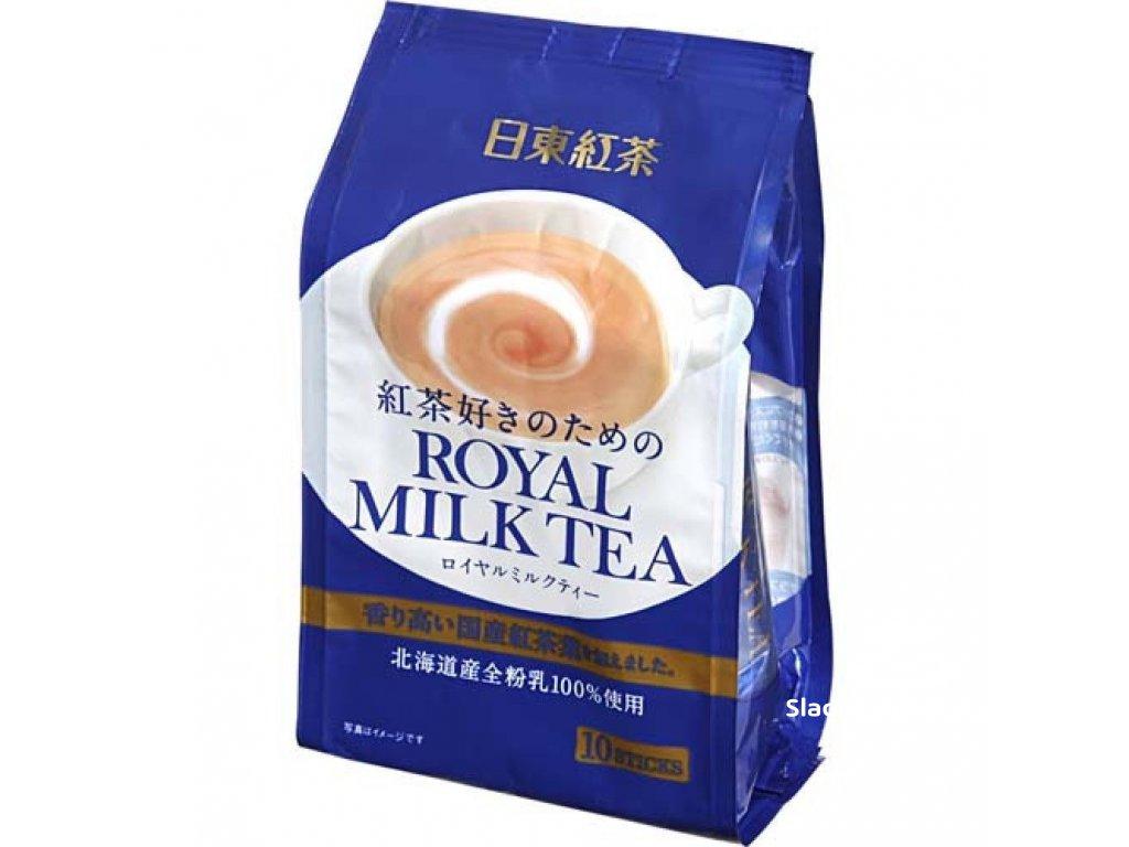 Royal Milk Tea 140g