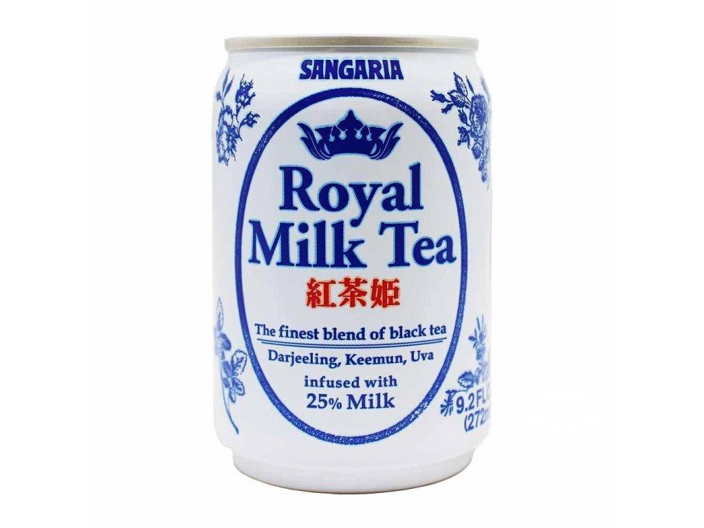 Sangaria Royal Milk Tea 275ml