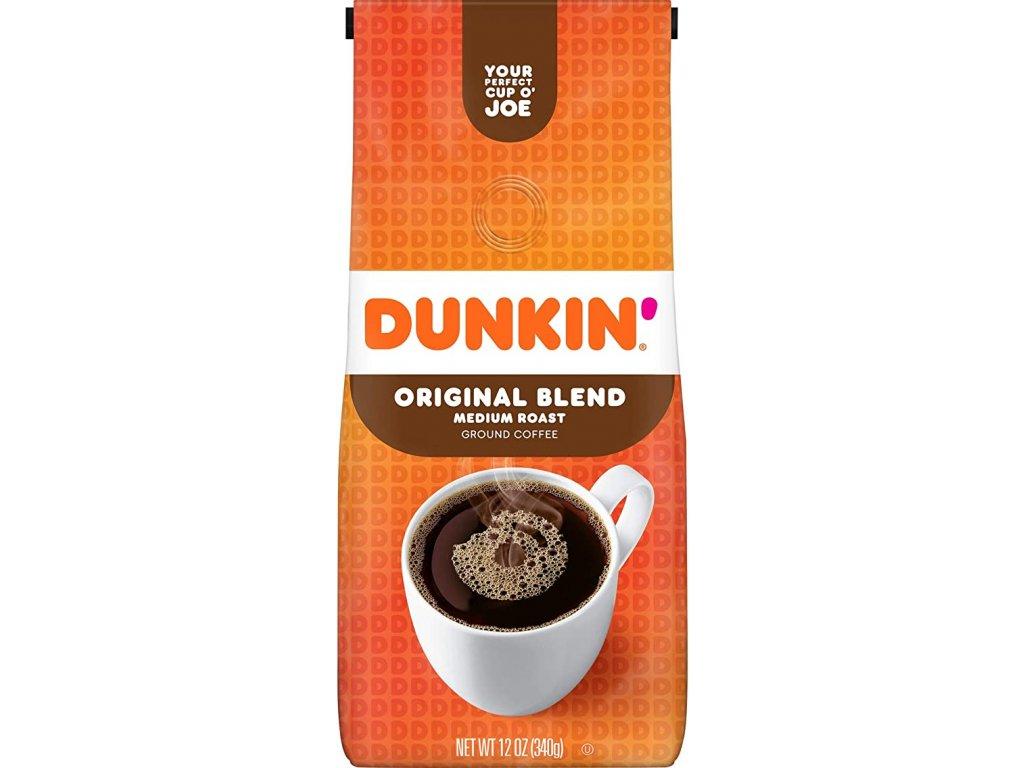 Dunkin' Donuts Original Blend MLETÁ 340g