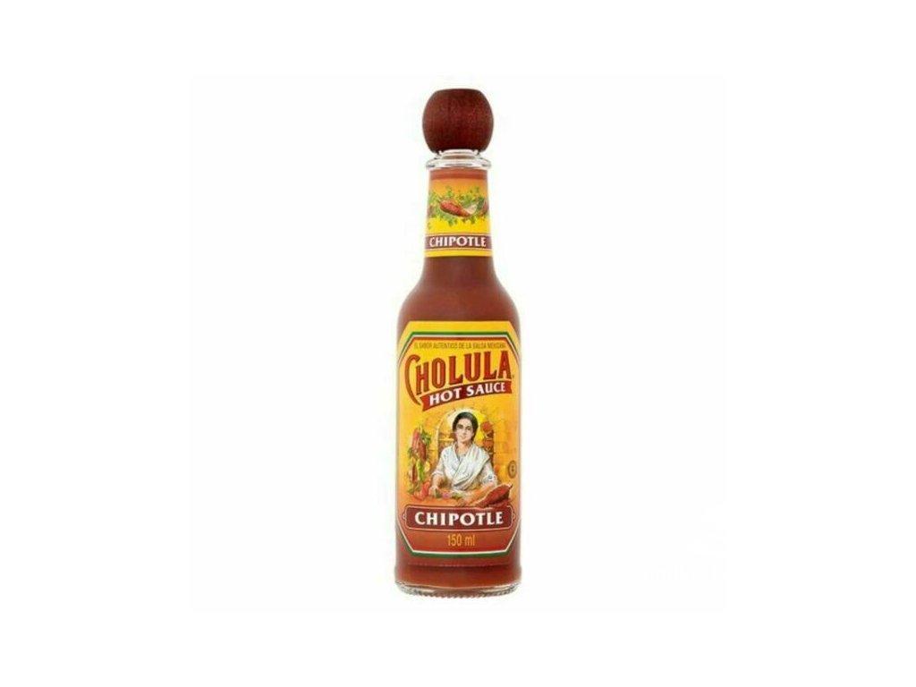 Cholula Hot Sauce Chipotle 150ml