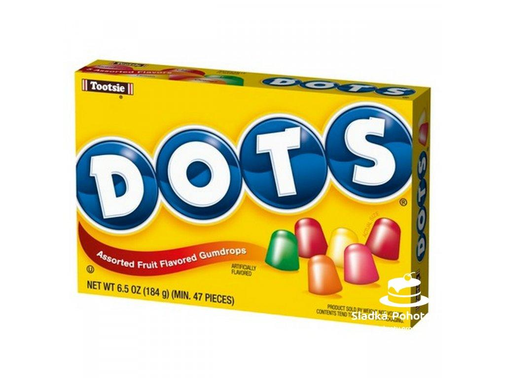 Dots 184g