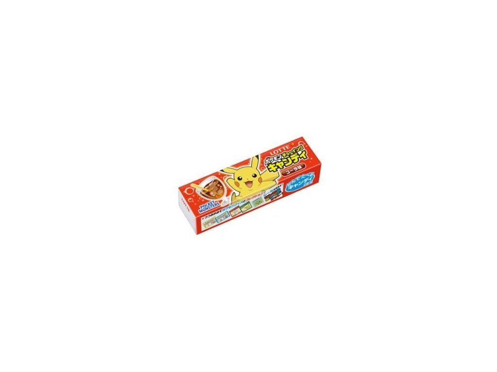 Pokemon Chewing Candy 25g