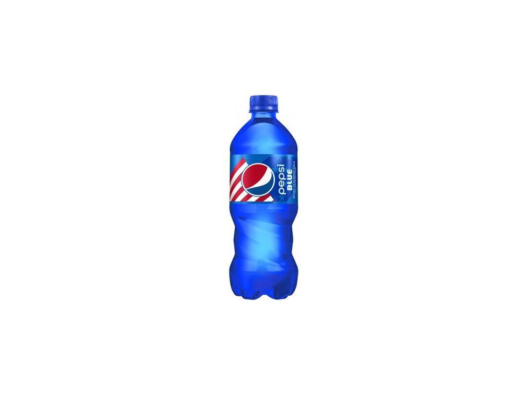 Pepsi Blue USA 591ml