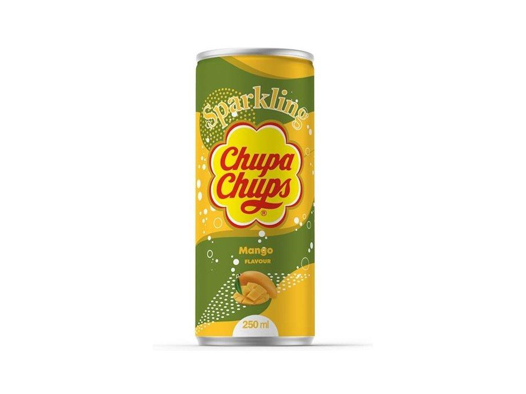 Chupa Chups Mango 250ml