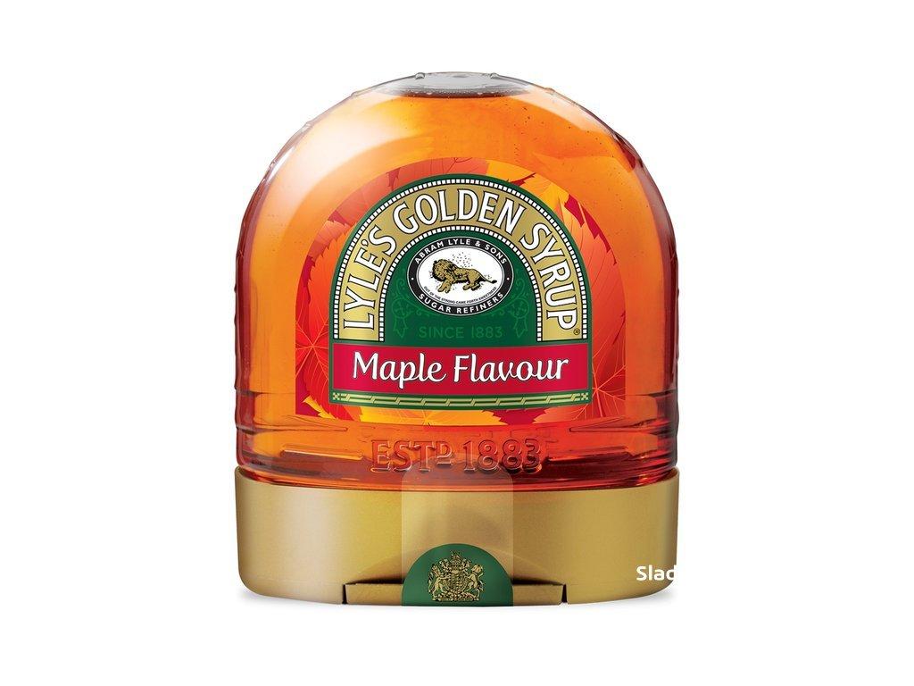 Lyles Maple Syrup Breakfast 340g
