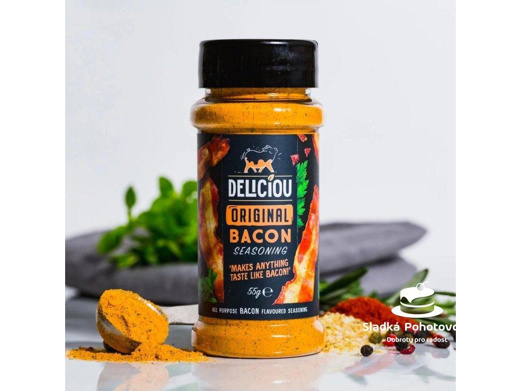 Bacon Seasoning Original 55g