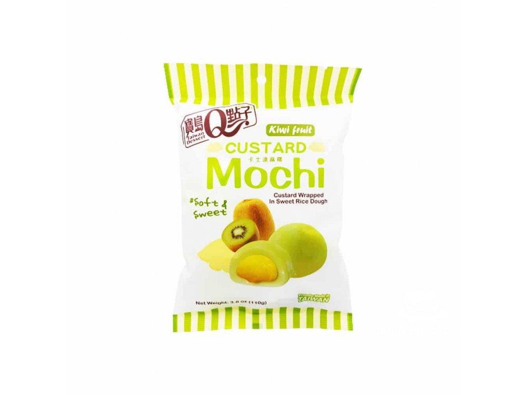 Japan Mochi Lemon & Kiwi 110g