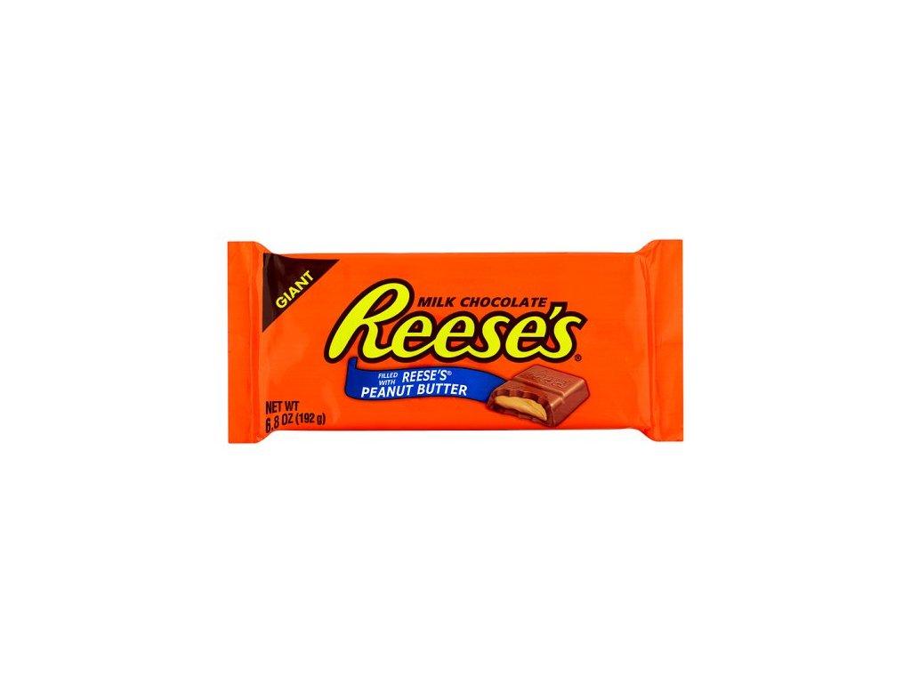 Reese's Giant Peanut Butter Bar 120g