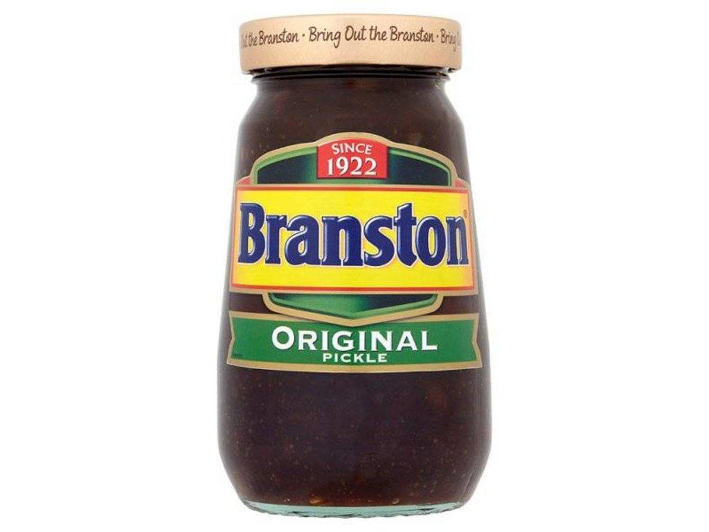 Branston Pickle Original 520g
