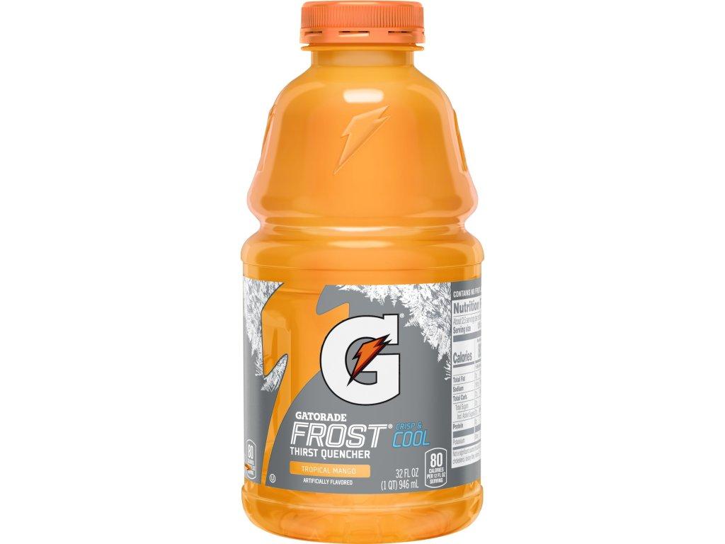 Gatorade Frost Tropical Mango 946ml