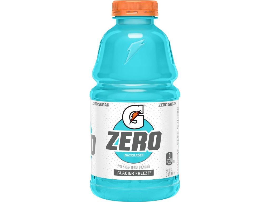Gatorade Zero Glacier Freeze 946ml