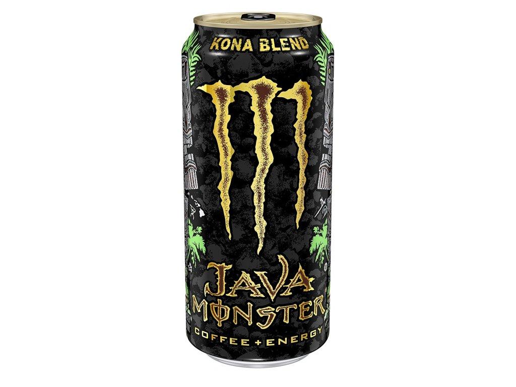 Monster Java Kona Blend 473ml