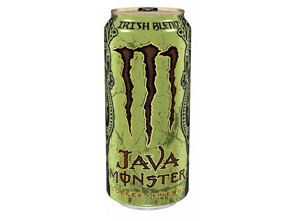 Monster Java Irish Blend 473ml