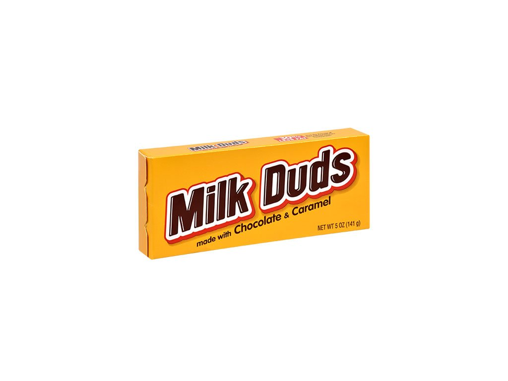 Hershey's Milk Duds 141g