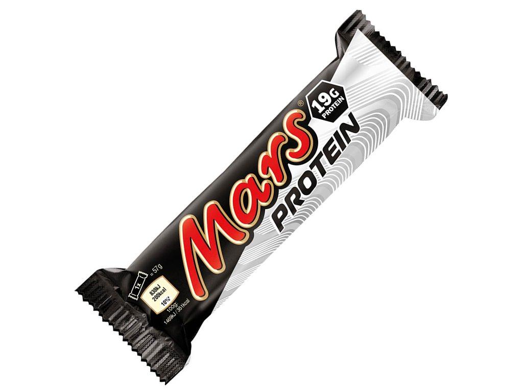 Mars Protein 50g