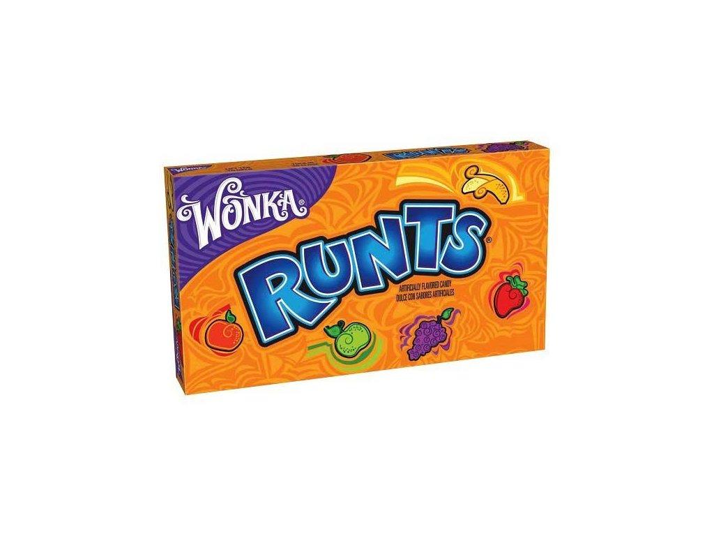 Wonka Runts 141.7g