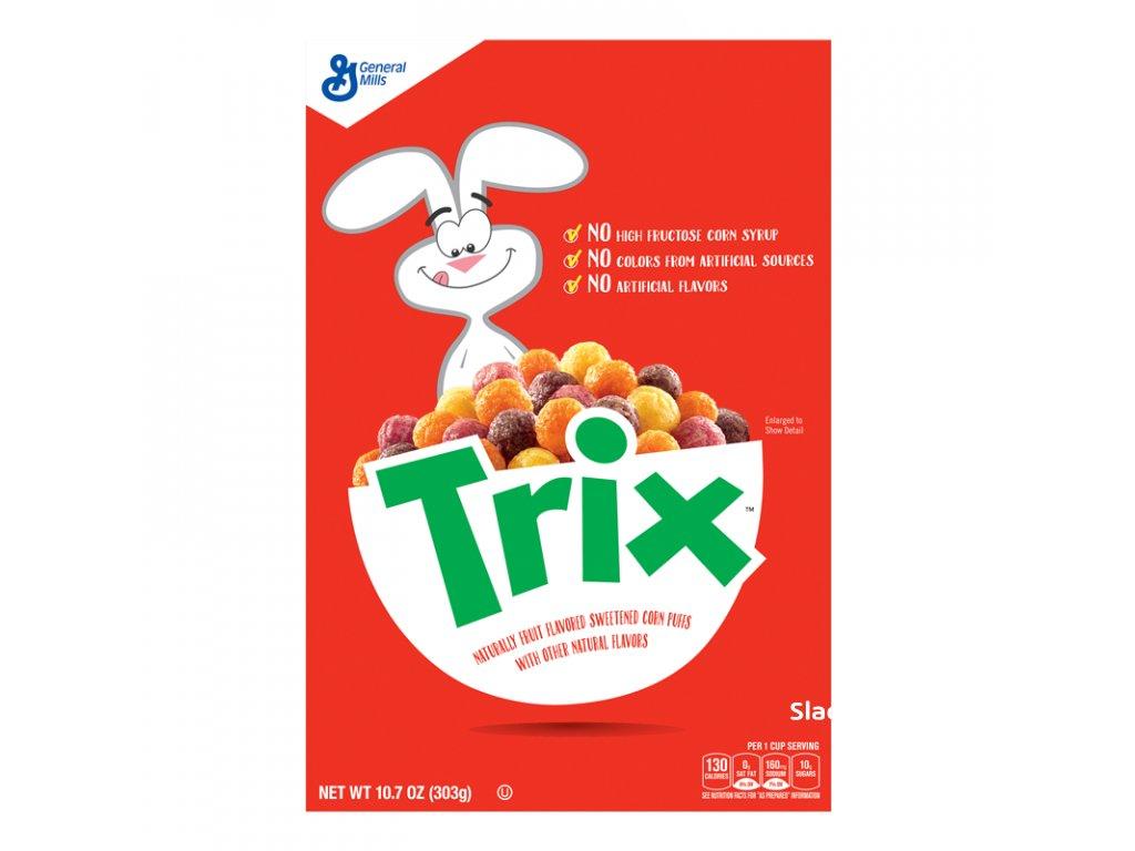 Trix Cereal 394g
