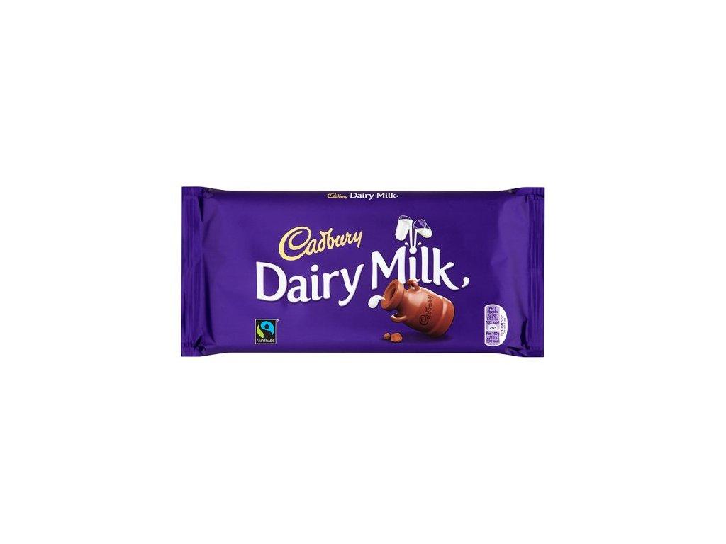 Cadbury Dairy Milk 95