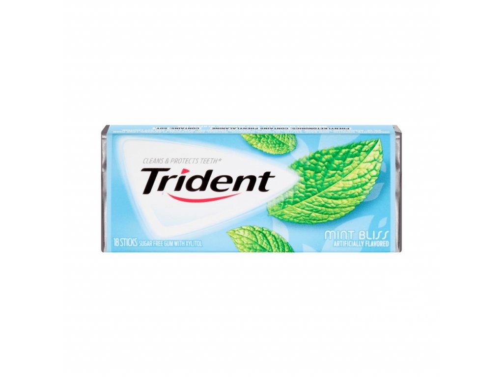 Trident Mint Bliss 27g