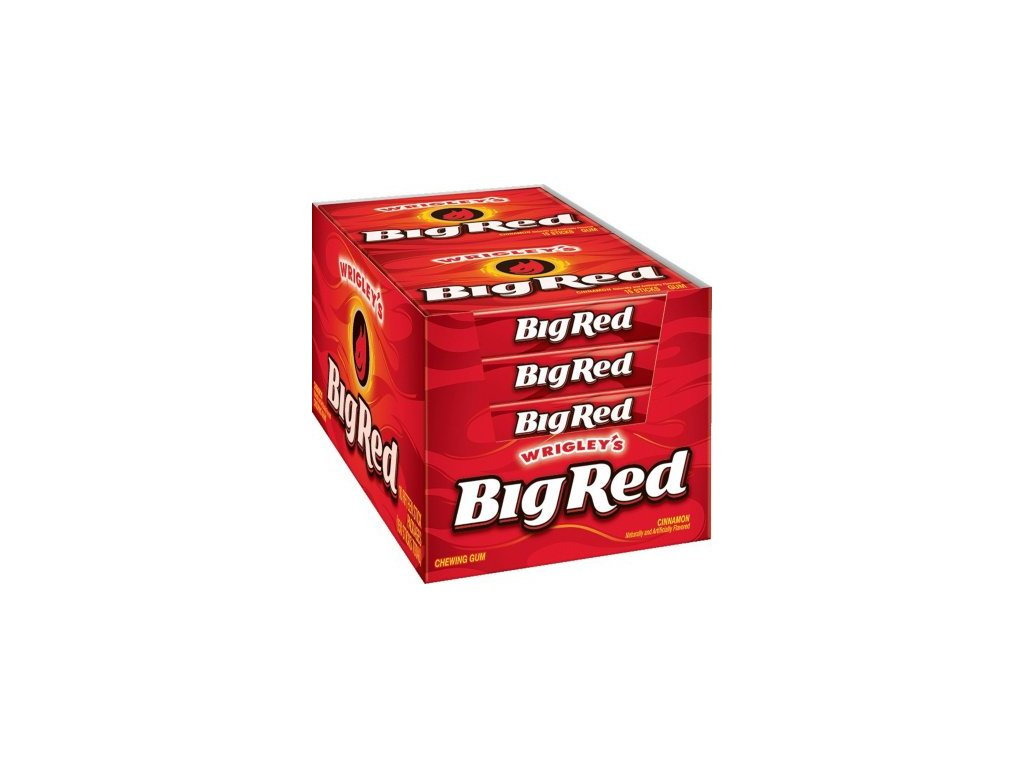 Wrigleys Big Red 500g