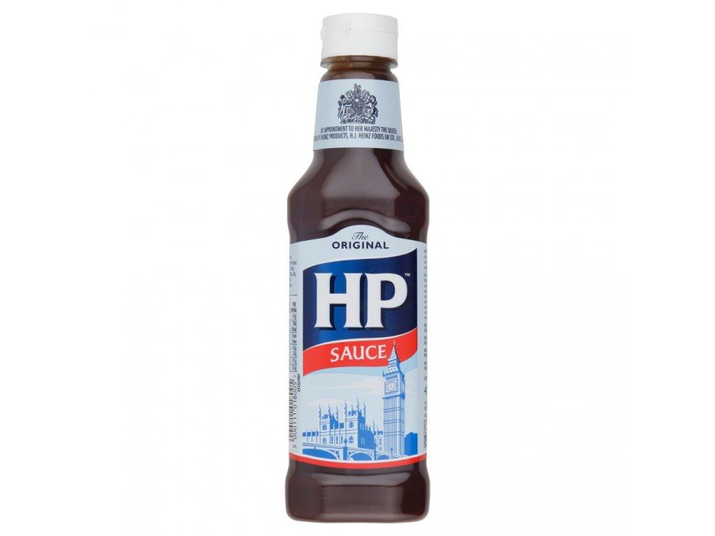 HP Brown Sauce 600g
