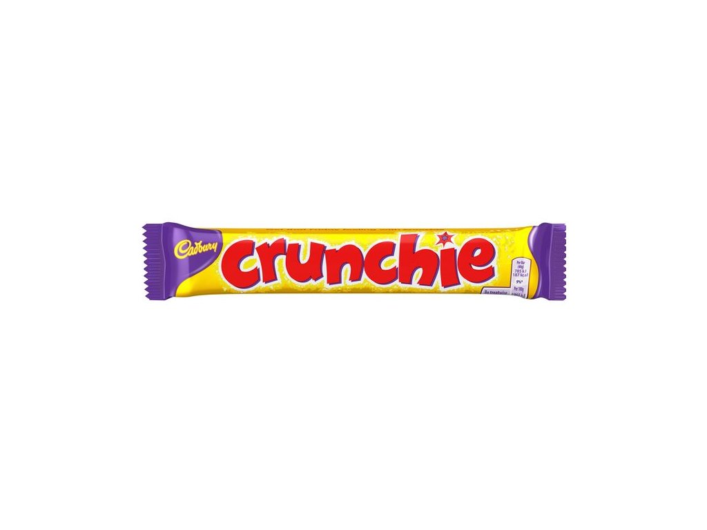 Cadbury Cadbury Crunchie 40g