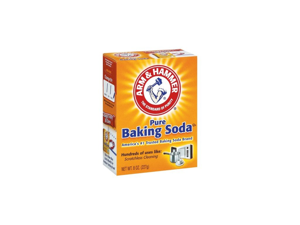 Baking Soda 226g