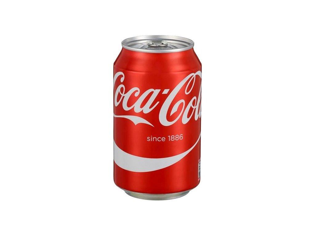 Coca Cola USA Classic 355ml