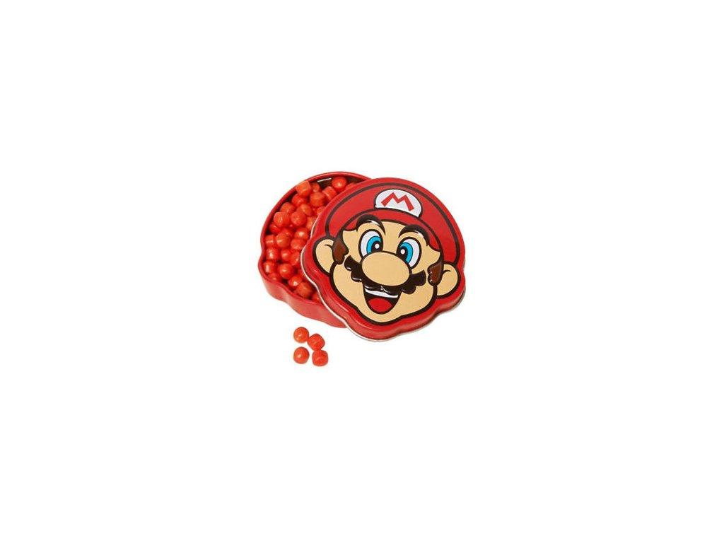 Mario Brick Breaking Candy 23g