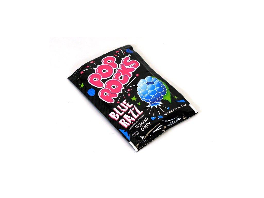 Pop Rocks Blue Razz 9,5g