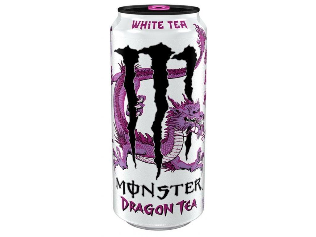 Monster Energy Rehab White Dragon 458ml