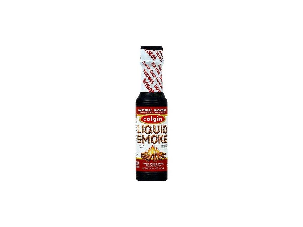 Colgin Liquid Smoke Hickory 118ml