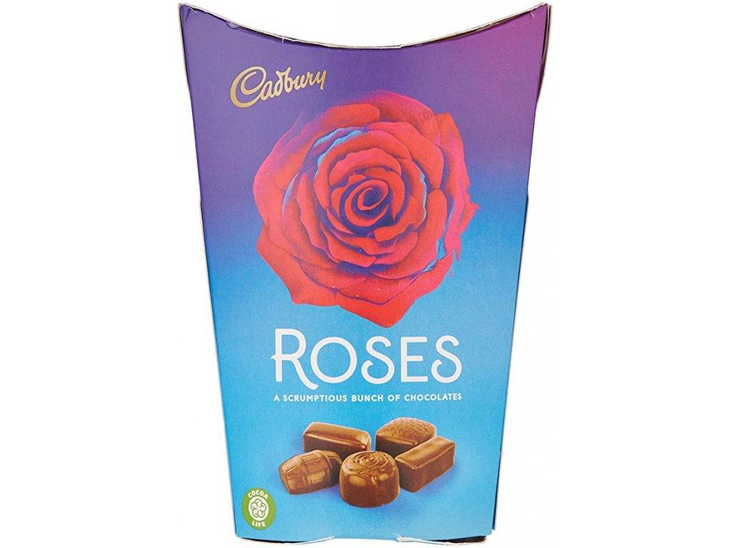 Cadburry Roses 186g