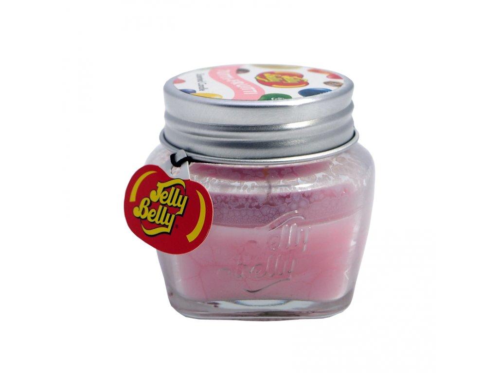 Jelly Belly Tutti Fruitti Candle Mini 30g