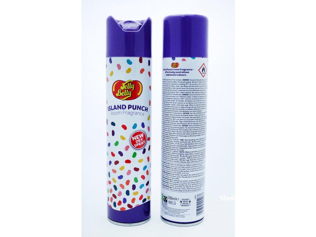 Jelly Belly Air Freshener Island Punch 300ml