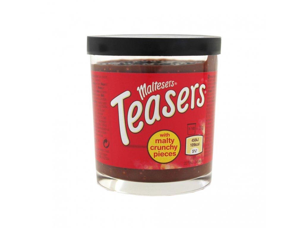 Maltesers Teasers Spread 200g