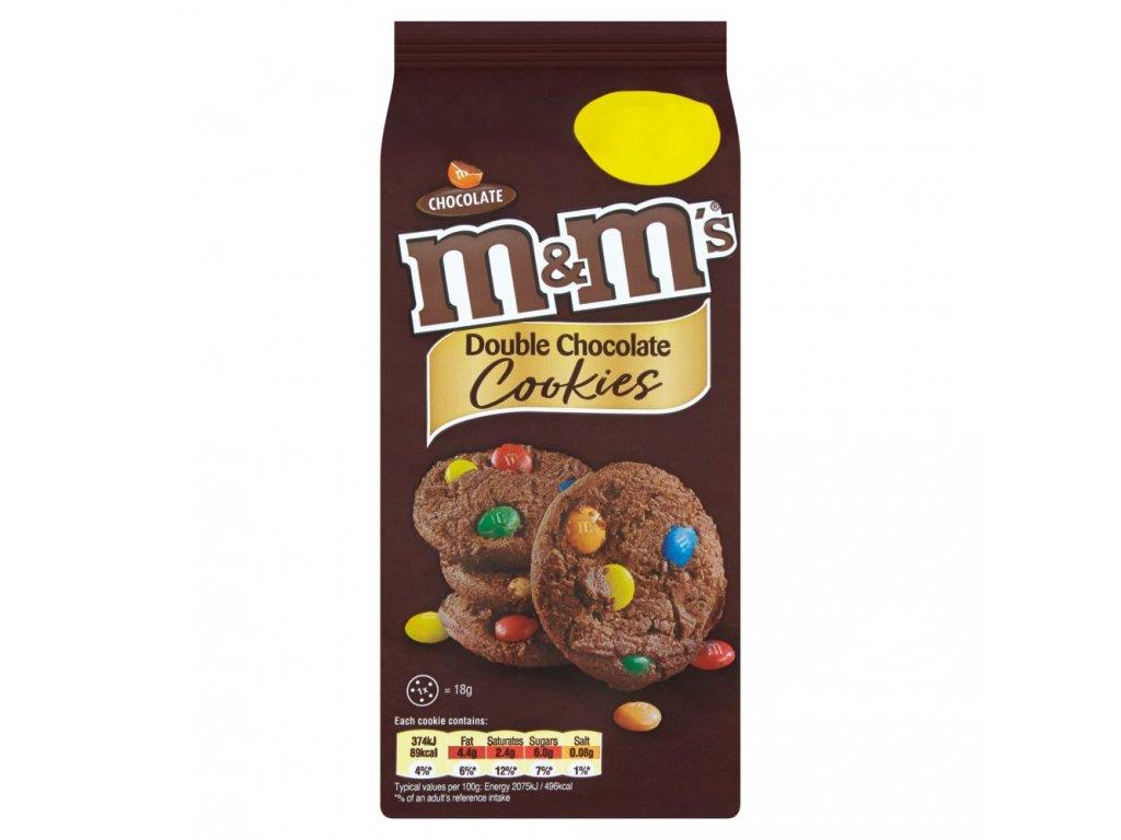 m&m Cookies 180g