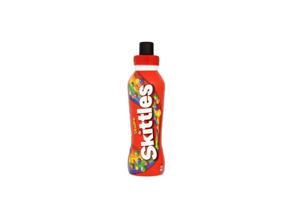 Skittles fruit flavour milk drink 350ml