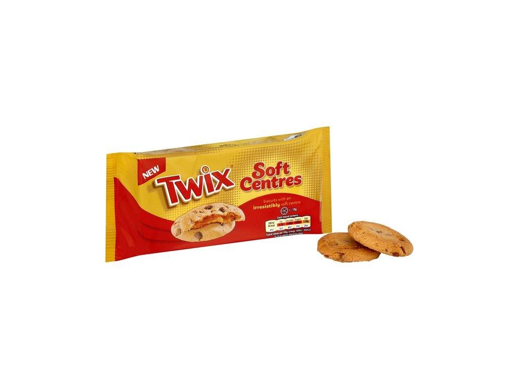Twix Cookies 144g