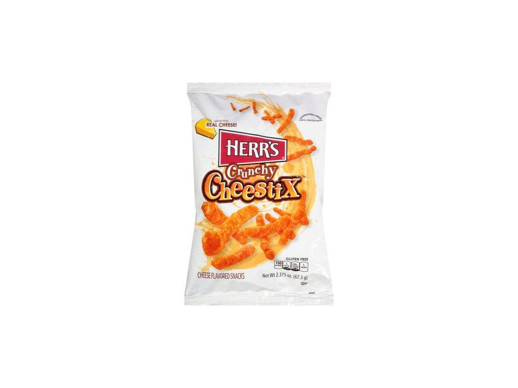 Herr's Crunchy Cheestix 255g