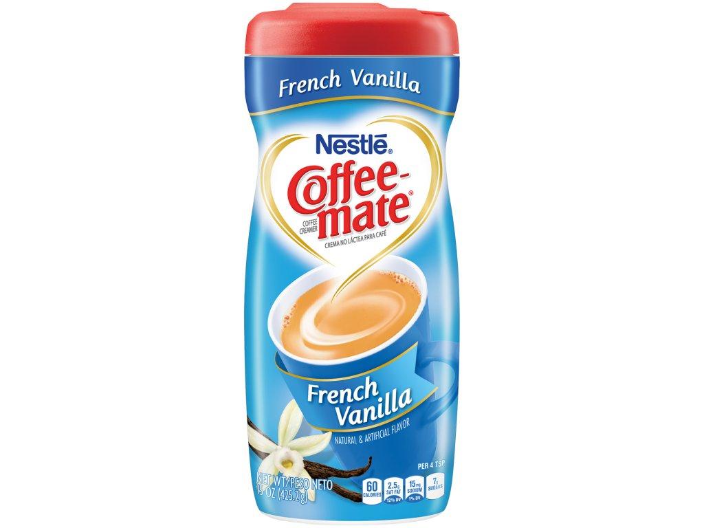 Coffe Mate French Vanilla 425g