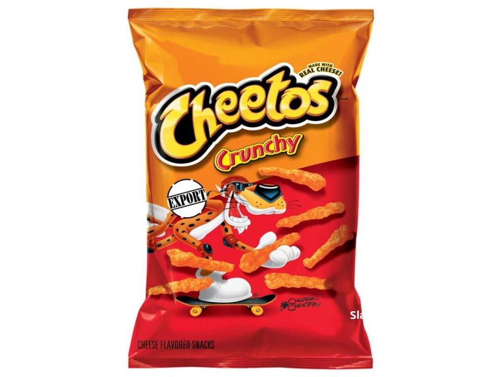 Cheetos Crunchy USA 226g
