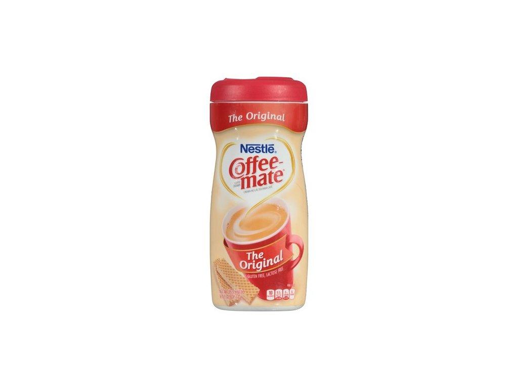 Nestlé Original Coffee Mate Creamer 312g