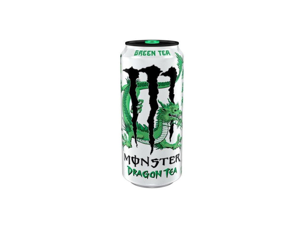 Monster Dragon Green 473ml