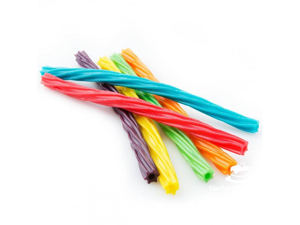 Twizzler Rainbow Twists 12g