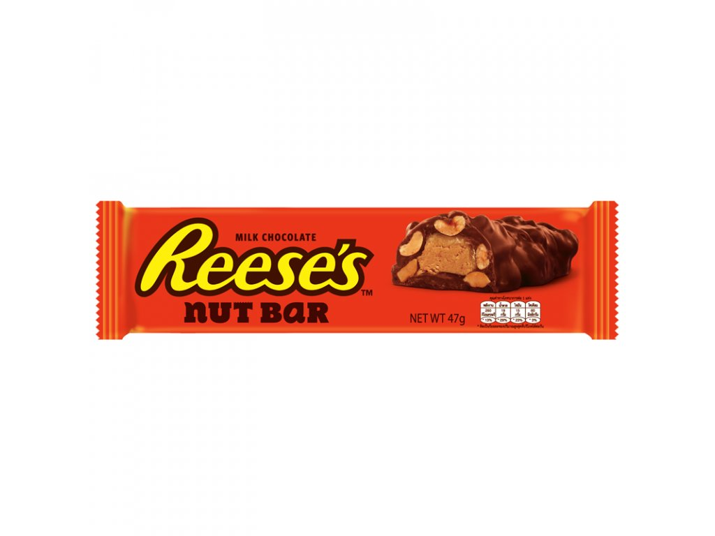 Reese's Nut Bar 47g  Reese's