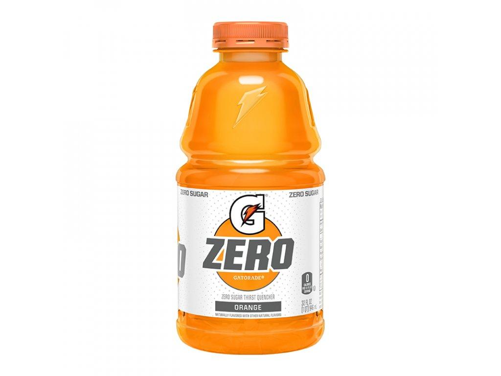 Gatorade ZERO Orange 946ml