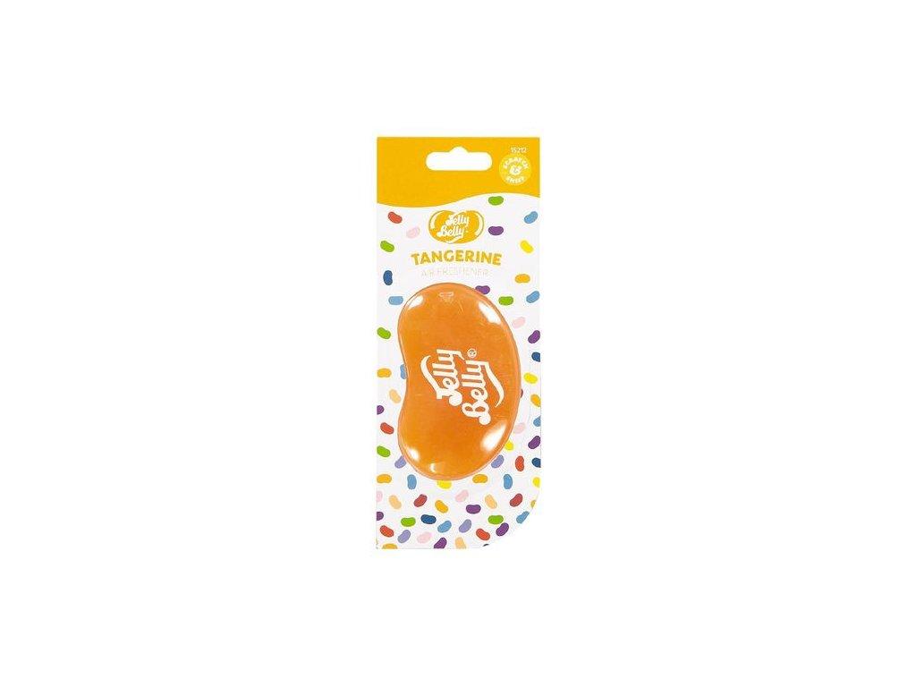 Jelly Belly Air Freshener 3D Tangerine